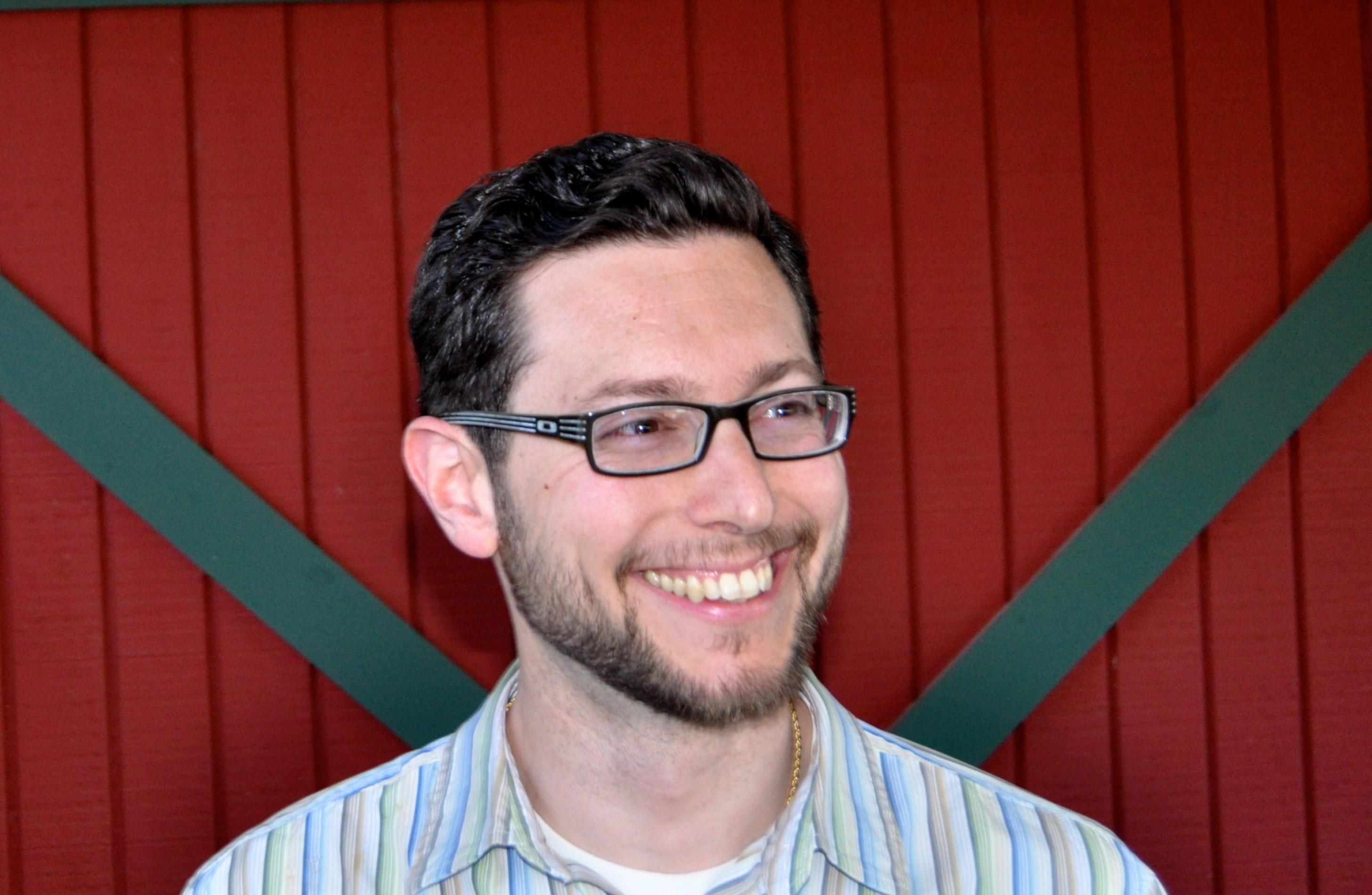 Peter's portrait 1