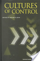 Cultures of Control