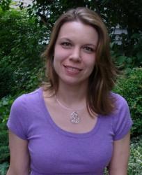 Amy Przeworski