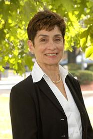 Miriam Levin