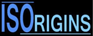 ISO new Blue Logo