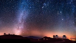 maunakea stars