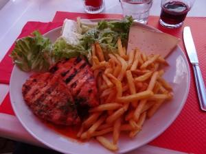 Pont dEspagne Lomo lunch 14794029714_ac81f13984_o