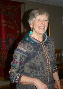 Gunhild Hagestad