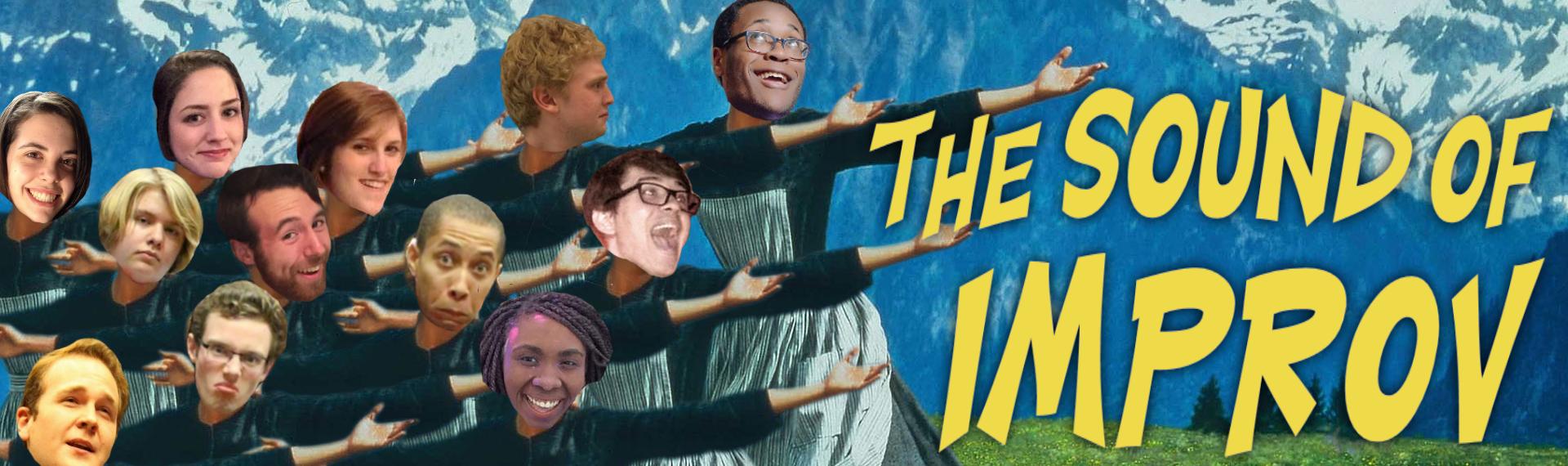 TheSoundofImprov