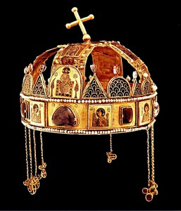 St. Stephen Crown