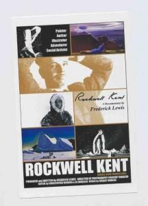 Rockwell Kent Documentary
