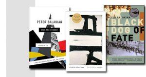 balakian books