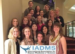 IADMS 2015
