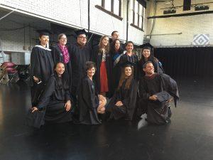 2016 Grad Photo