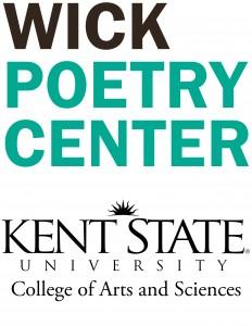 Wick Poetry Center and KSU logo 2