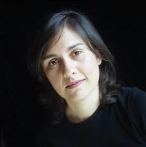 Kamila Shamsie (Mark Pringle)