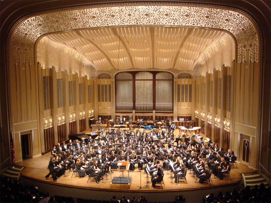 cleveland youth wind symphony presents  ryan anthony and