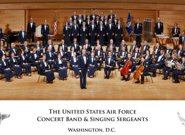 air-force-concert-band