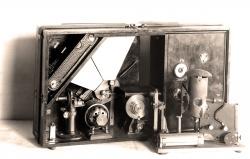 Portable Phonodeik