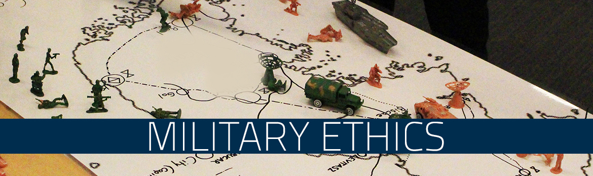 Military Ethics Banner-map revised
