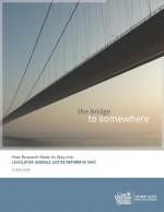 Bridge to Somewhere Cover
