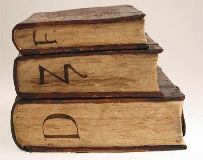 rare books-Pol