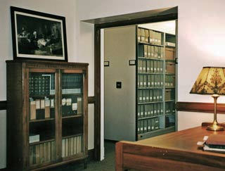 Image of the Archives
