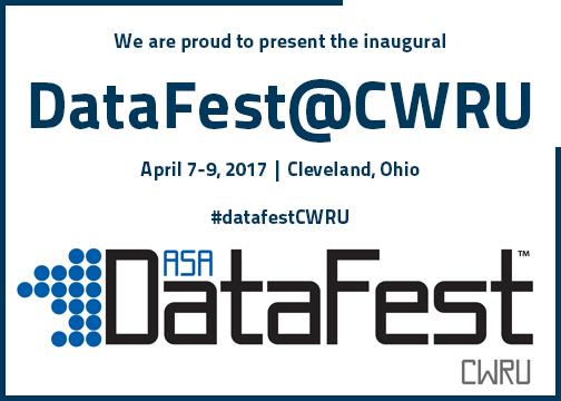 DataFest at CWRU