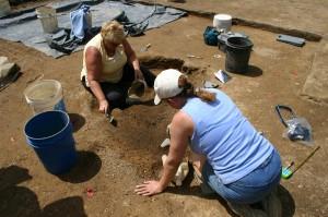 2010 Excavation