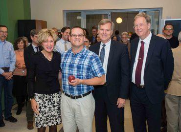 Case Western Reserve University DUP and Diekhoff awards