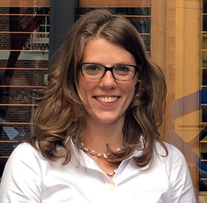 Dr. Emily Pentzer photograph