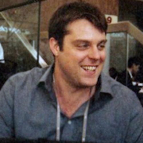 Portrait of Professor Jack