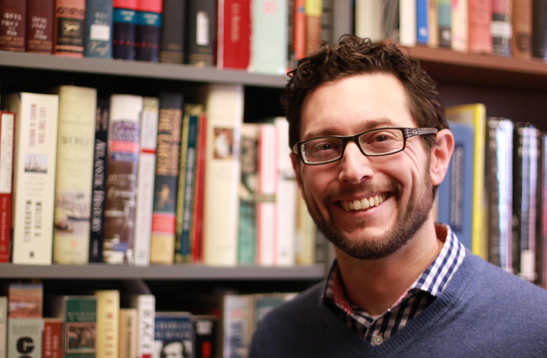 Peter Shulman profile image