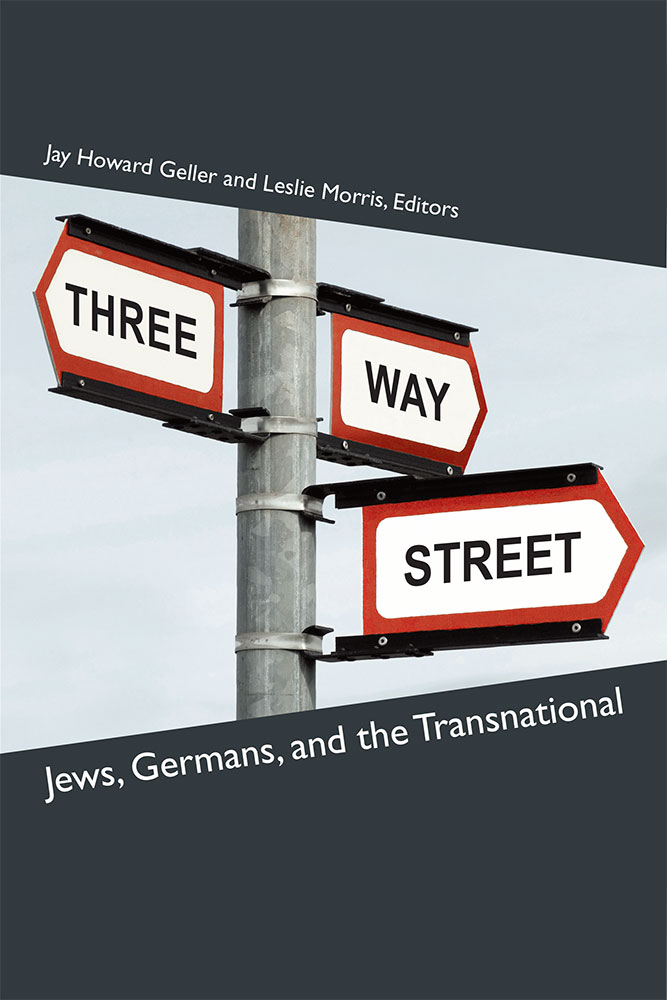 Three-Way Street