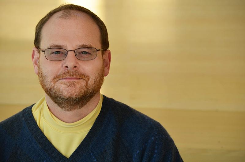 Todd Oakley profile image