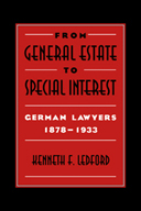 From General Estate to Special Interest