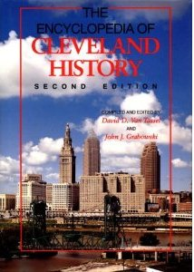 Encyclopedia of Cleveland HSTY