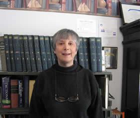 Judith Neulander