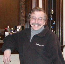 Jim Overholser
