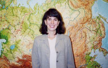 Kelly McMann