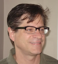 Pete W. Moore