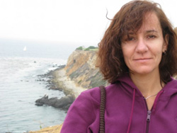 Gabriela Copertari