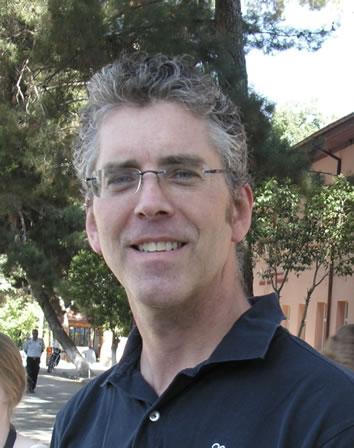 Paul Iversen