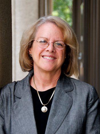 Jill Korbin