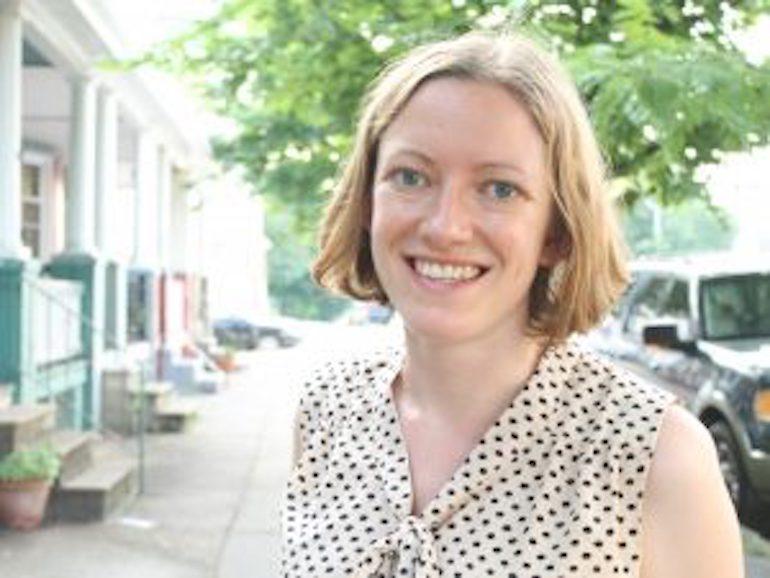 Maggie Vinter profile image
