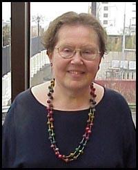 Margaret Fischer