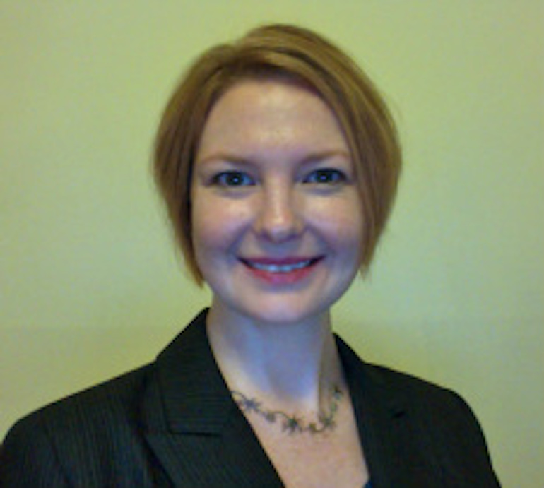 Brooke Macnamara profile image