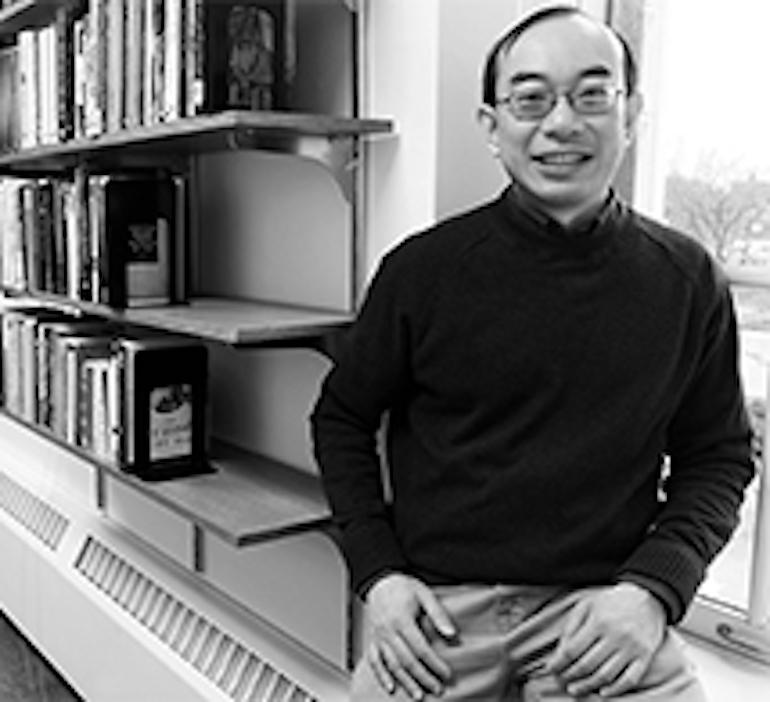 Jonathan Tan profile image
