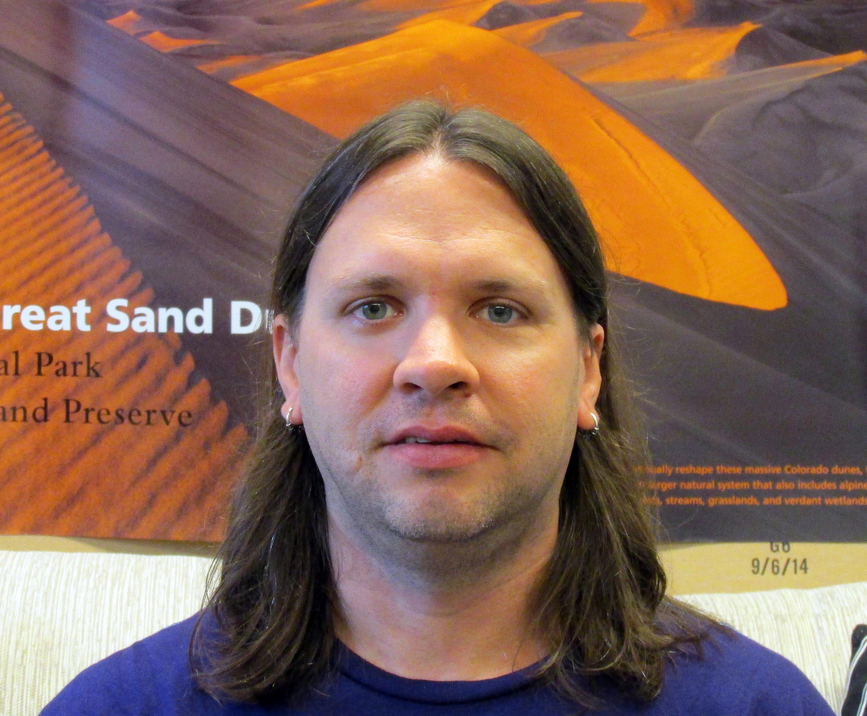 Nick Gurski (MAMS)