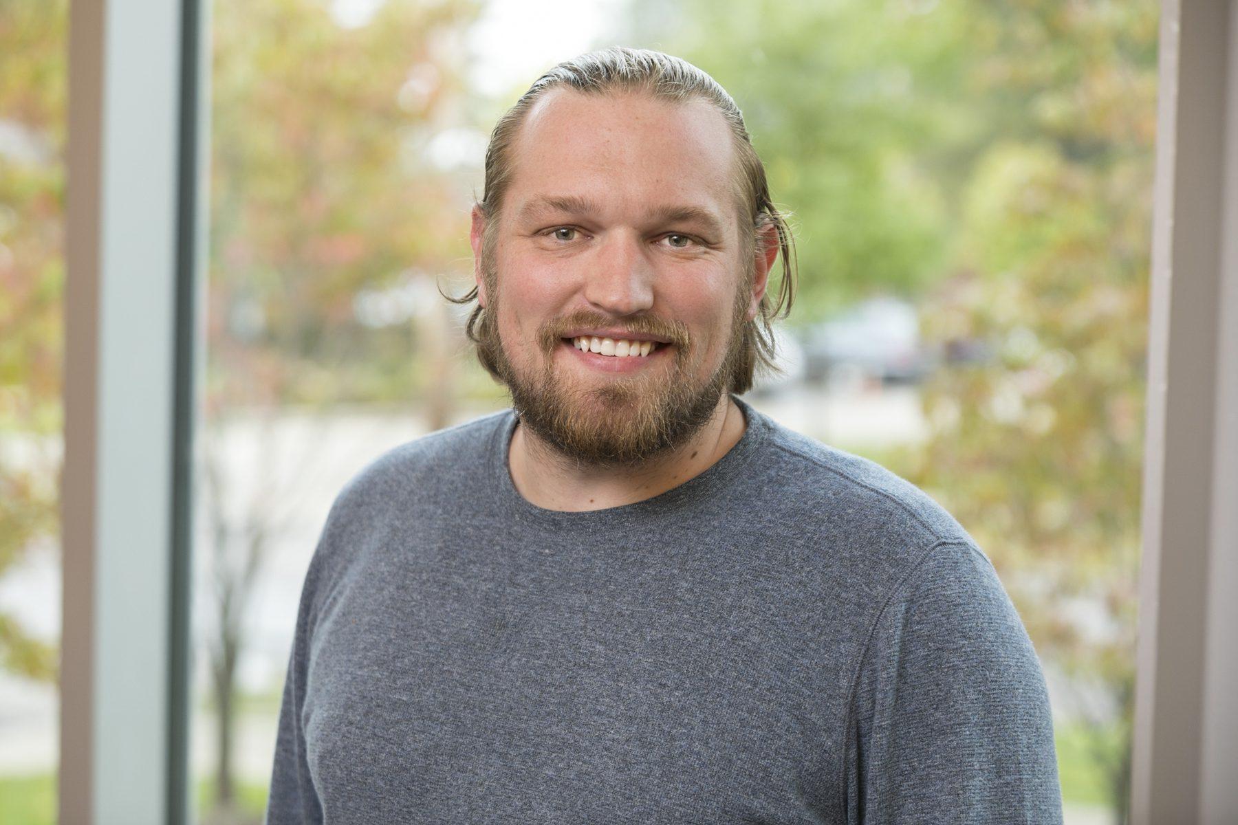 Picture of Chase Klingenstein