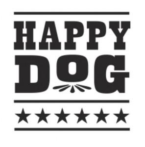 HappyDog Logo