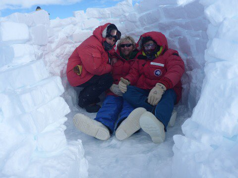 Wisting for at least one more day… – ANSMET, The Antarctic