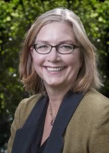 Mary Erdmans