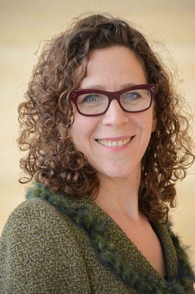 photo of Gillian Weiss